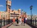 Марий Эл вошла в ТОП-30 Серебряной лиги Национального рейтинга развития событийного туризма