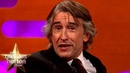 Steve Coogan's Impressions Are AMAZING!   The Graham Norton Show