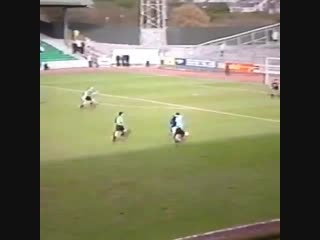 1998-99 Division 3 Goal of the Season