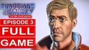 GUARDIANS OF THE GALAXY Telltale Episode 3 Gameplay Walkthrough Part 1 FULL GAME [1080p HD]