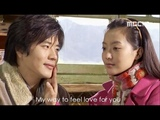 SAD LOVE STORY - My way to feel love for You (ENG SUB)
