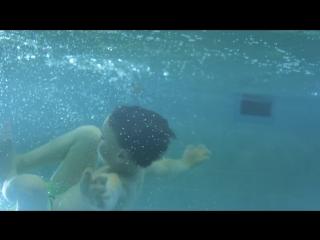 Фридайвинг (подводное плавание) - запись в группу 6-9 лет