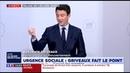 REFUS DU RIC Le gouvernement Macron annonce qu'il ne VEUT PAS en entendre parler