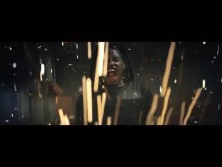 Премьера! denzel curry — ultimate (remix) (feat. juicy j) [nr]