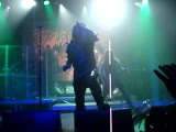 Cradle Of Filth - Bathory Aria (Live in Moscow, 09.12.2018)