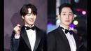 2017 SBS 연기대상 양세종 X 정해인