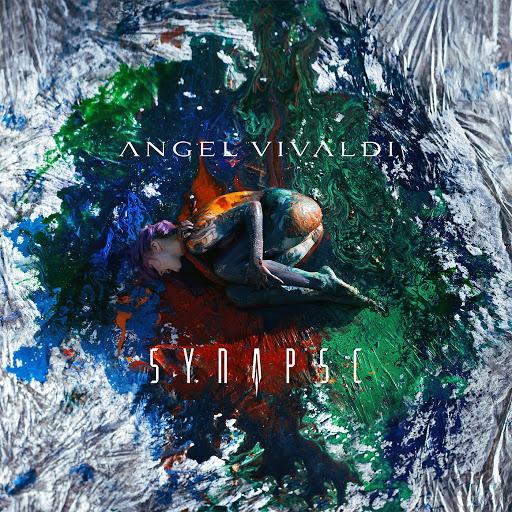 Angel Vivaldi альбом Synapse