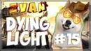 ПРОХОЖДЕНИЕ DYING LIGHT ХАРДКОР — ЧАСТЬ 15 4К 60FPS