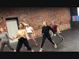Cardi B - money | choreo by Olya Dobro