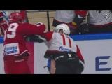 Михаил Фисенко (Авангард) vs. Егор Воронков (Витязь)