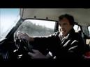 Top Gear Сели за русские машины и пожалели
