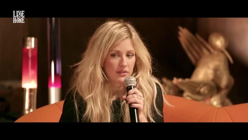 Ellie Goulding Full Performance Live