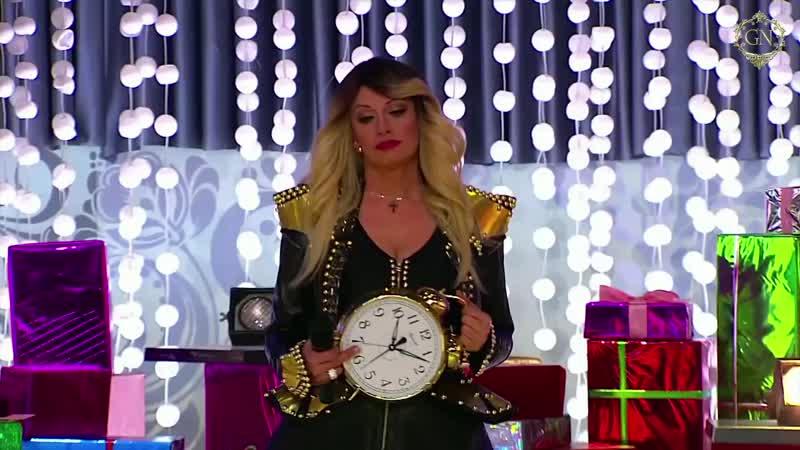 Наталия ГУЛЬКИНА - Часы (Русское лото, 24.05.2015)