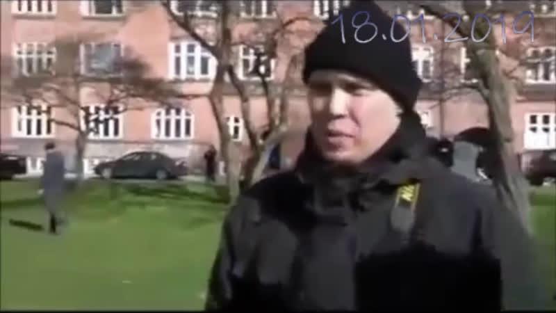 Vihapuhe FM 18.1.2019 Oulun poliisi tiedottaa nyt liikaa