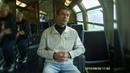 Как я ехал зайцем ночью в парижской электричке RER. Часть 1