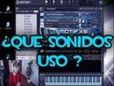 SONIDOS Samples VTS QUE USO EN LOS VIDEOS Links Descarga EJEMPLOS