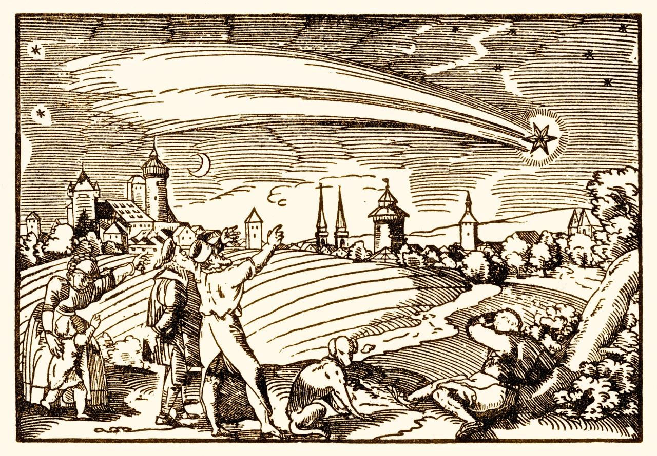 Метеорит вики