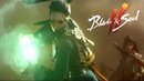 Blade And Soul 2 Cinematic Video Trailer 2018 by NCSoft