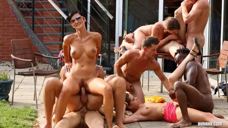 Czech bi orgies porn xxx mom sexy girls.би оргия свингеров.порно.групповуха.молодые и зрелые