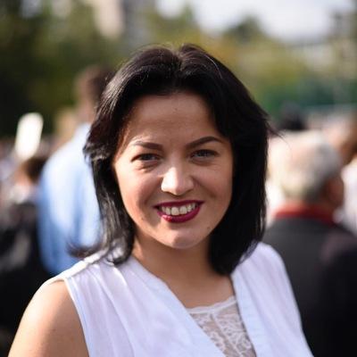 Кира Галичева