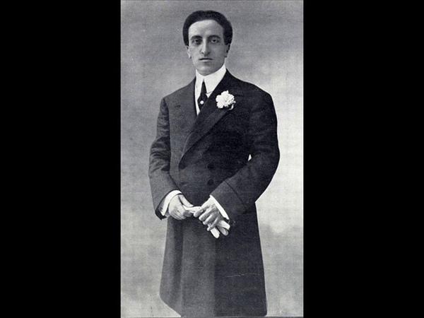 'A serenata d e rrose Giuseppe Godono