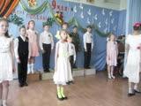 Концерт воспитанников детской коррекционной школы-интернат 07.05.2019