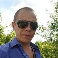Анкета Владимир Смольянинов