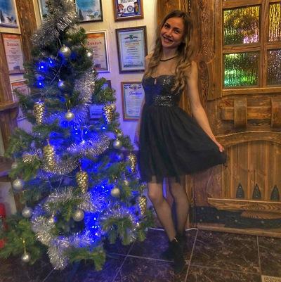 Катерина Бирюкова