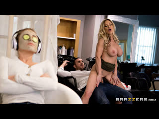 [brazzers] tyler faith - sneaking in a last minute facial new porn 2019