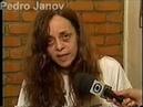 Caso Daniella Perez Jornal da Globo 31 de dezembro de 1992