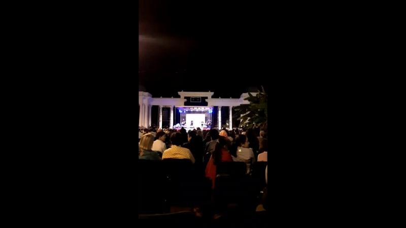 Инал Джалагония - Live
