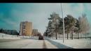 Усть-Каменогорск набережная имени Славского Стрелка11 ноября 2018 год