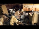 Пепелище вместо дома: кто помогает жильцам сгоревших на новогодних каникулах квартир в Сочи