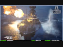 World Of Warships| Ramdom Live PvP Action !!