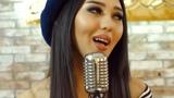 Группа из Казахстана перепела песню Джо Дассена,исполнительница просто чудо