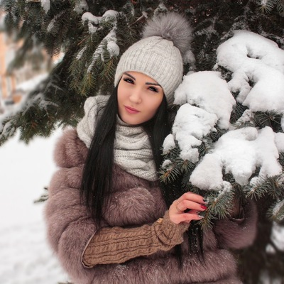 Кристина Быкова