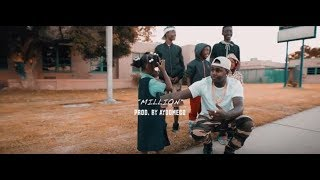 Compton Av ft. J Stone - A Million [Official Video]