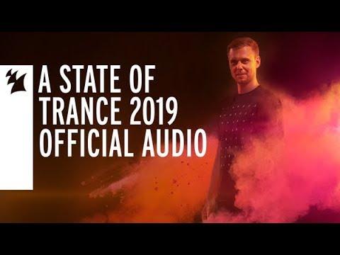 Armin van Buuren x Lucas Steve feat. Josh Cumbee - Dont Give Up On Me (Trance Mix) [ASOT2019]