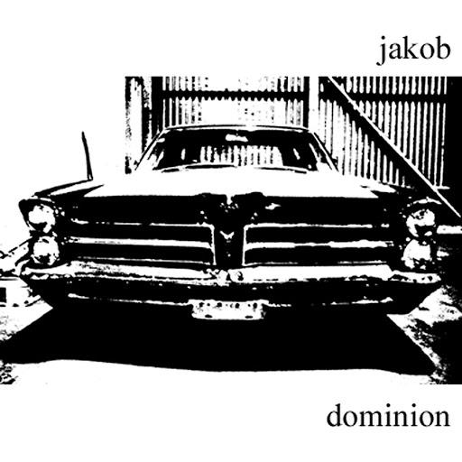 Jakob альбом Dominion