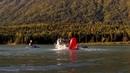 Freestyle Kayaking Flat Water Combos