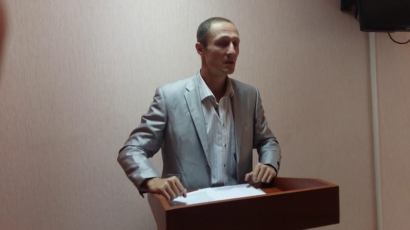 Юрій Шуліпа: Олігархічна система України - спадок радянських часів
