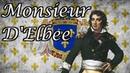 Monsieur D'Elbee Song of the Vendee Uprising