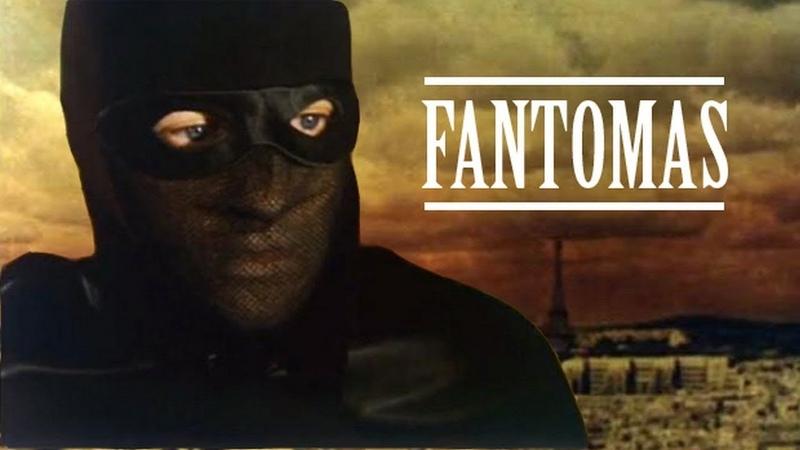 Фантомас (1-2 серии), 1979
