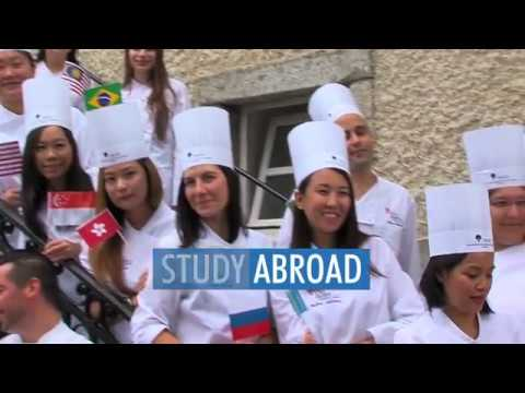 Go Global With George Brown College - George Brown College International