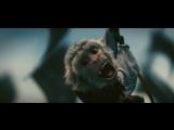 Где эта обезьяна, хочу пальнуть по ней (Пираты Карибского моря и сундук мертвеца) Мартышка