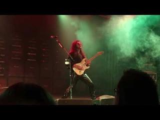 Yngwie Malmsteen Live 2 @ The Ballroom at Warehouse Houston TX 4/26/2019