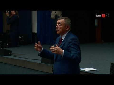 Валерий Лимаренко: За 3-4 года оформим все аварийное жилье