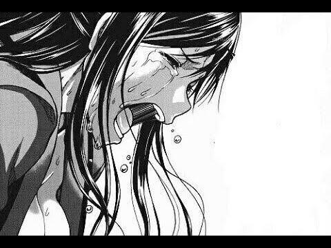 грустный аниме клип до слез •Давай сбежим•