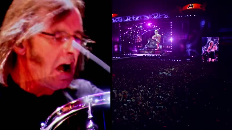 AC_⁄DC - Whole Lotta Rosie (from Live at River Plate)