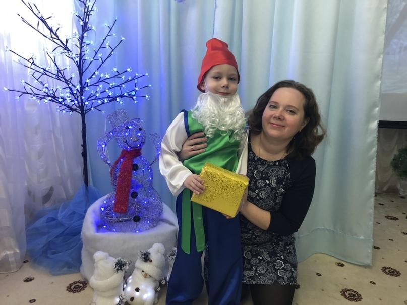 Людмила Богданова | Кемерово